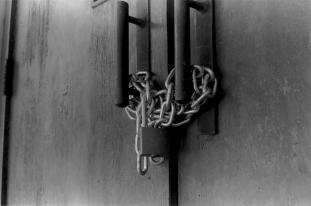 locked door 2