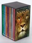 Chron of Narnia